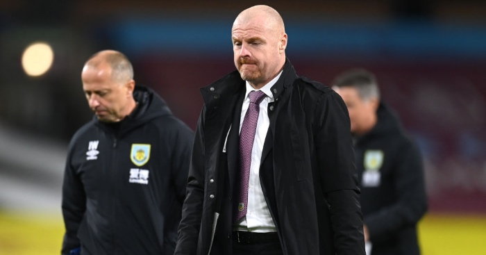 Dyche Burnley