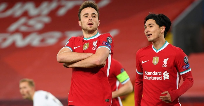 Liverpool FC Midtjylland