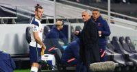 Gareth Bale Jose Mourinho Tottenham