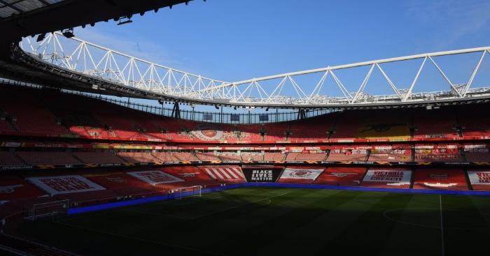 Arsenal Molde