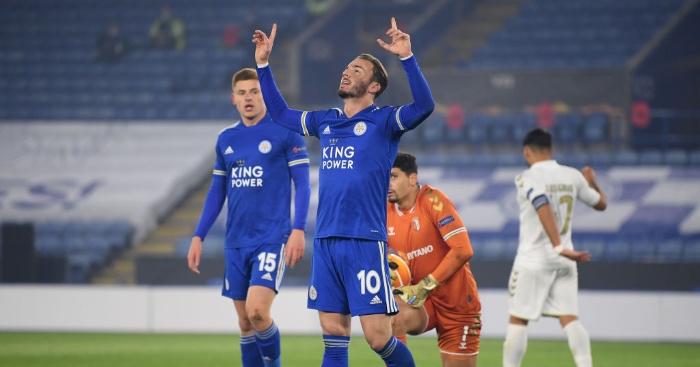 Leicester Braga