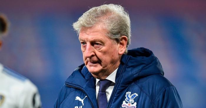 Hodgson Eze Crystal Palace