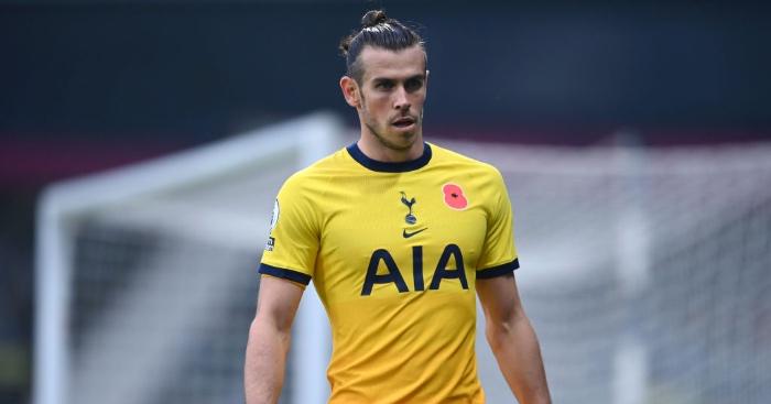 Bale Spurs