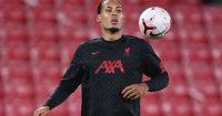 Virgil van Dijk Liverpool Chelsea
