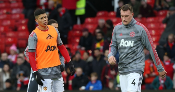 Rojo Jones Man Utd