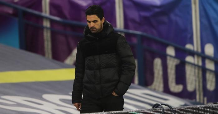 Arteta Pepe Arsenal