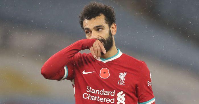 Mohamed Salah Liverpool
