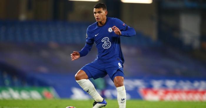 Chelsea already preparing new Silva deal due to impressive form