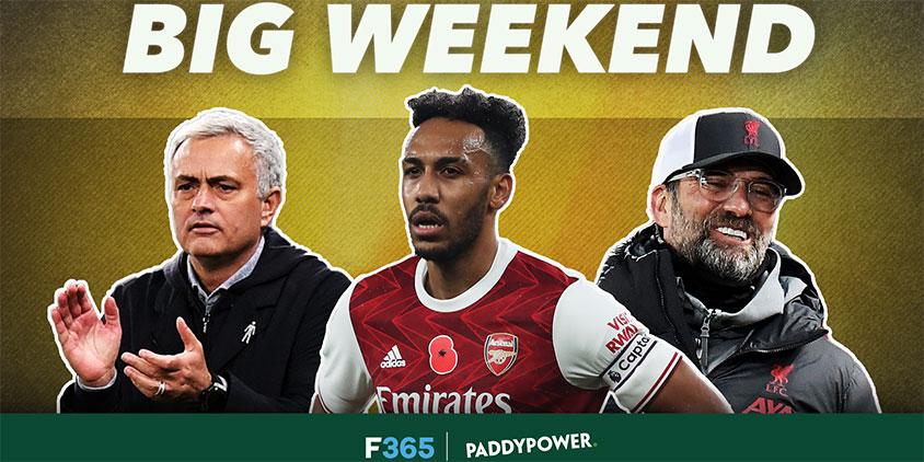 'Tomorrow's man' Jose, stodgy Arsenal & more – F365 on YouTube