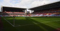 Villa Park Liverpool