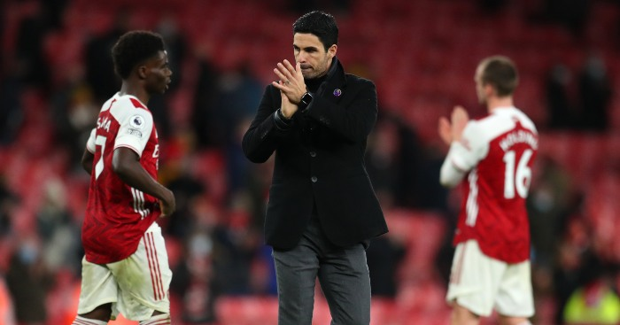 Arsenal should sack Mikel Arteta; he's worse than Solskjaer