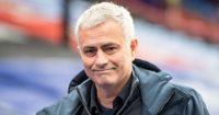 Jose Mourinho Spurs Liverpool