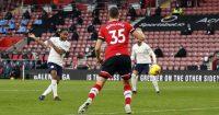 Raheem Sterling Southampton Manchester City