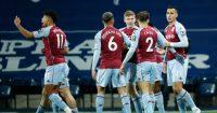 West Brom Aston Villa