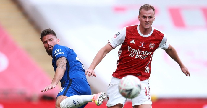 Arsenal v Chelsea: One big game, five big questions - Football News -