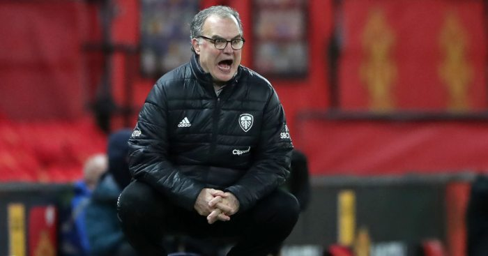 Bielsa bluster is bizarre…Leeds are a credit to the league thumbnail