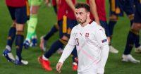 Xherdan Shaqiri Switzerland Liverpool