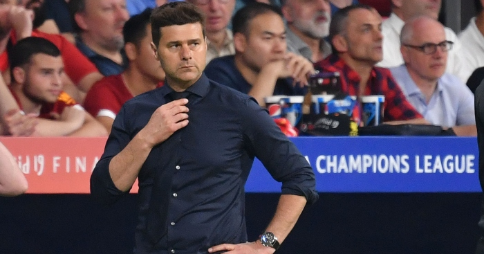 Five Priorities For Mauricio Pochettino In Charge Of Psg