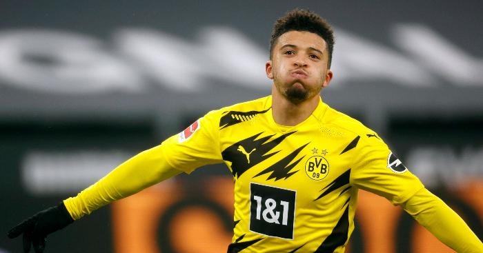 Transfer gossip: Sancho one of four Man Utd targets; Pogba swap