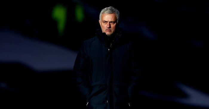 Mourinho: Brentford is biggest game since Spurs appointment thumbnail