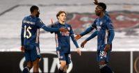 Folarin Balogun Arsenal