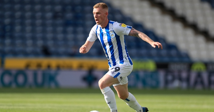 Newcastle, Crystal Palace hoping to sign Huddersfield midfielder thumbnail