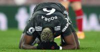 Paul Pogba Liverpool Manchester United
