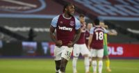West Ham Michail Antonio