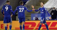 Leicester James Maddison Chelsea