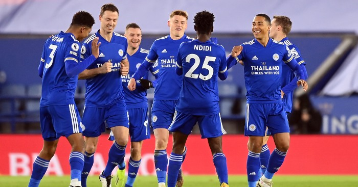 Five reasons why Leicester will win the Premier League thumbnail