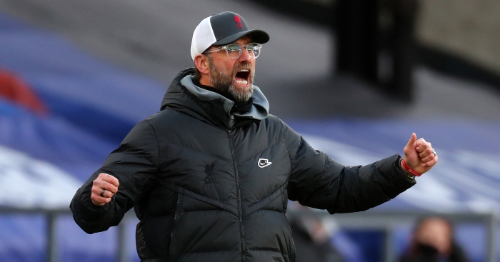 Klopp: Liverpool ready to bounce back from rock bottom thumbnail