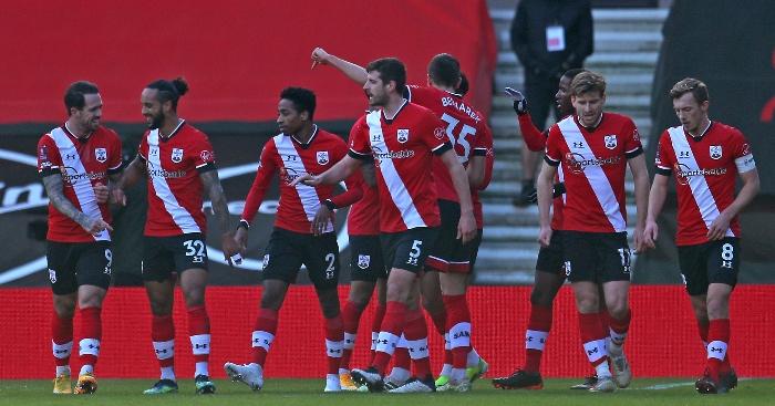 Arsenal Southampton