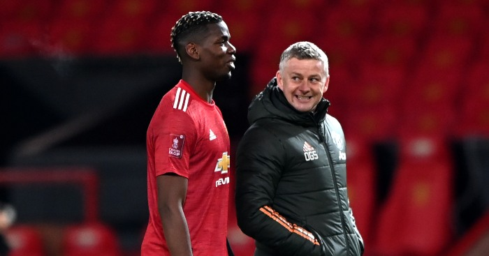 Manchester United and Solskjaer: The uncomfortable truth