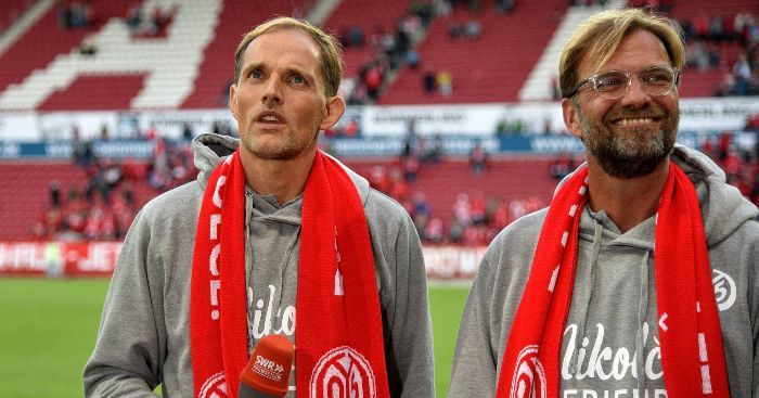 Klopp warns Tuchel after the German receives Chelsea 'present' thumbnail