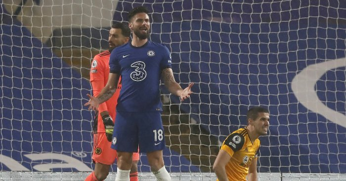 Chelsea 0-0 Wolves: Bore draw in Tuchel's first game