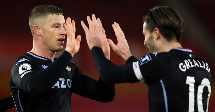 Southampton 0-1 Aston Villa: Barkley's Barclays thumbnail