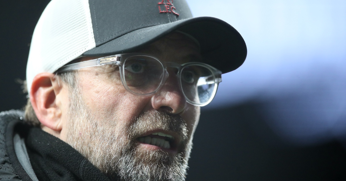 Ex-Arsenal transfer guru reveals Klopp aid in Liverpool transfer thumbnail