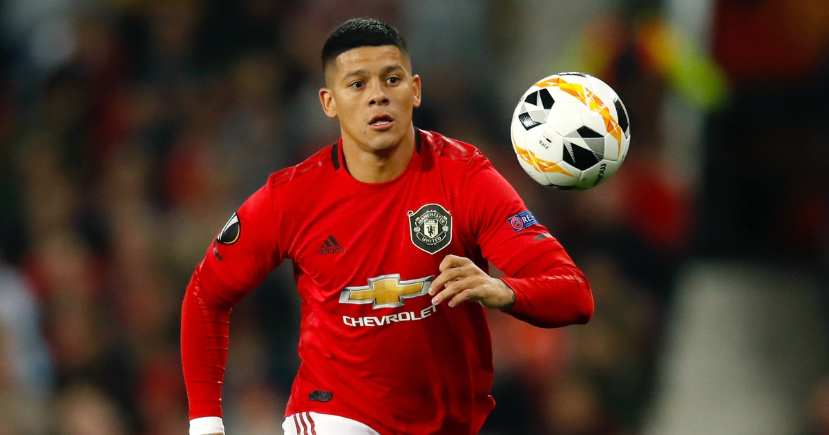 Rojo completes move to Boca Juniors from Man Utd