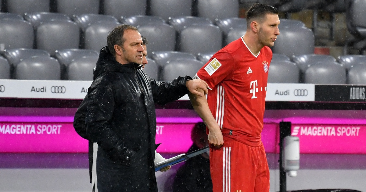 Bayern Munich boss Flick responds to Sule Chelsea rumours thumbnail