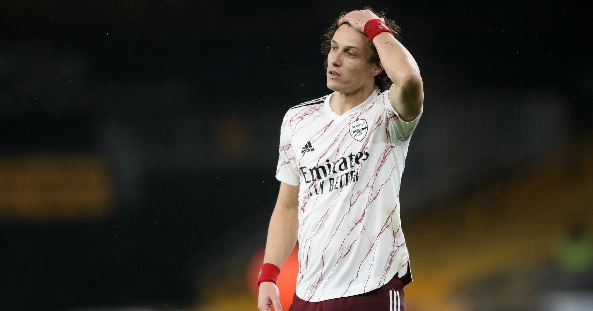 Arsenal fail in Luiz appeal attempt; Bednarek red overturned thumbnail