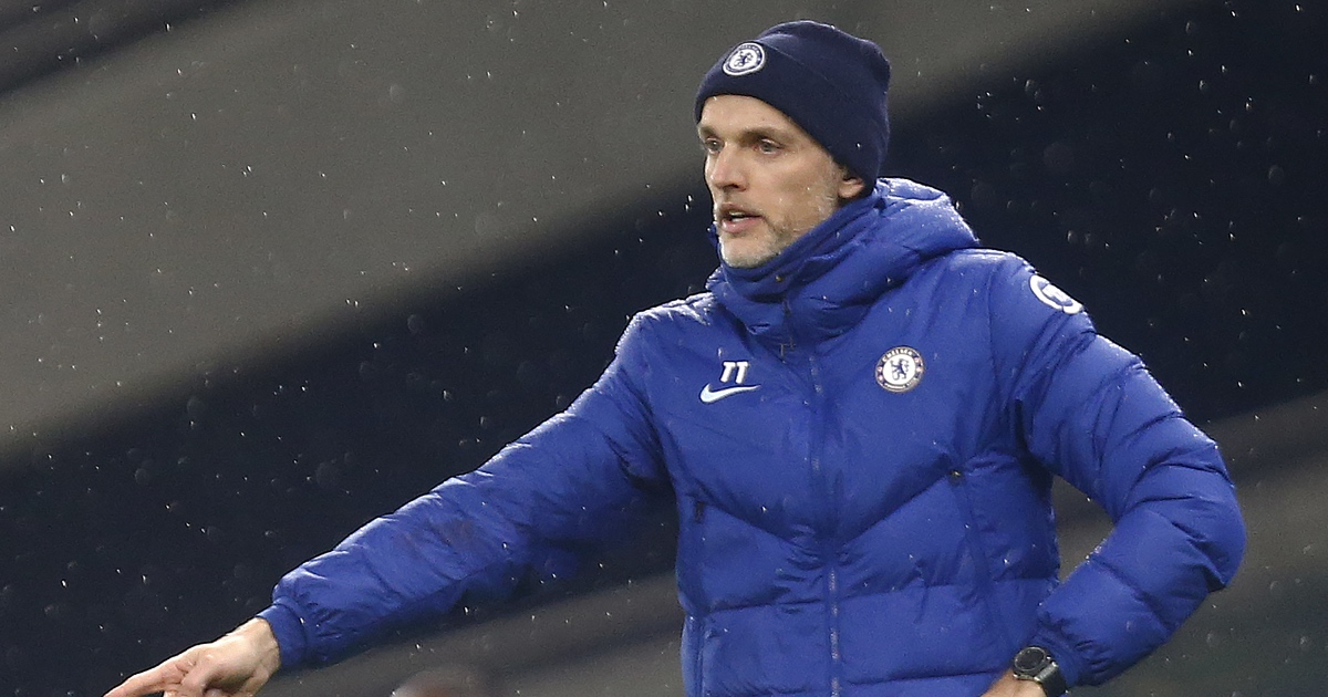 Shearer: Tuchel needs 'top forward' at Chelsea to win title thumbnail