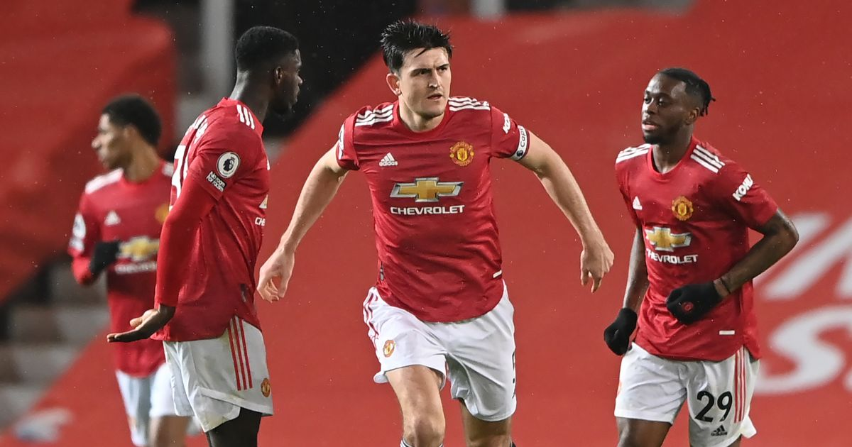 Maguire insists he has 'big demands' on his full-backs thumbnail