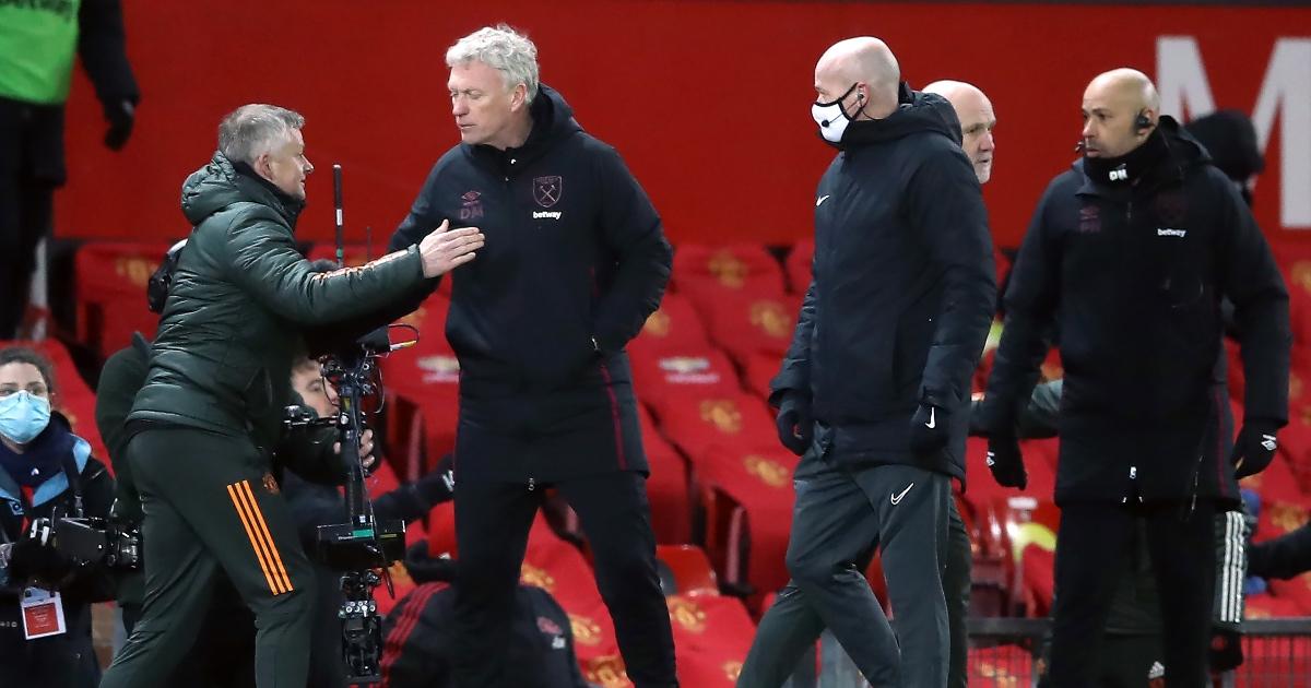 Solskjaer Man Utd Dominated In Fa Cup Win Over West Ham