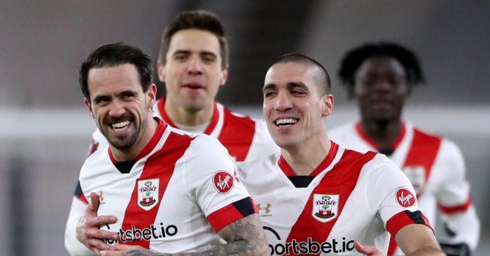 Wolves Southampton