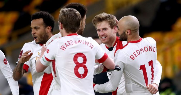 Southampton Wolves