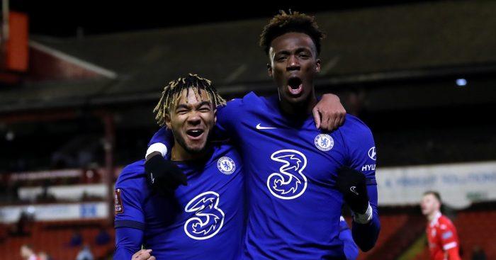 Barnsley Chelsea
