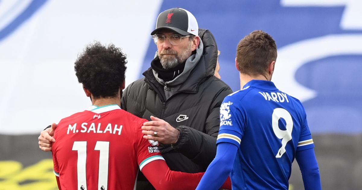 Liverpool Beaten By Leicester 16 Conclusions On Alisson Barnes And