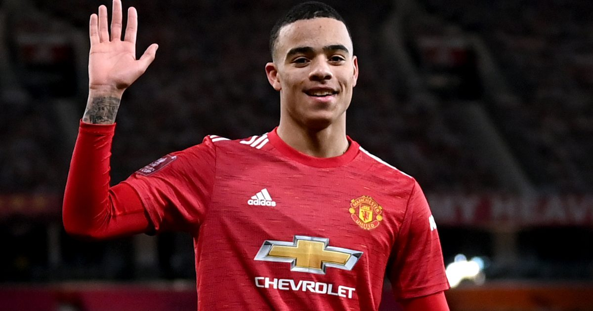 Greenwood names two biggest influences on Man Utd revival thumbnail