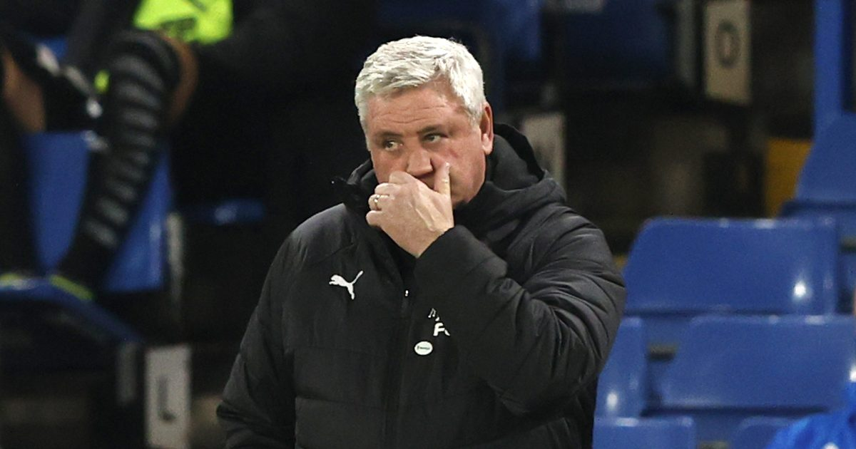 Bruce admits tactical change was'difficult' for Newcastle thumbnail