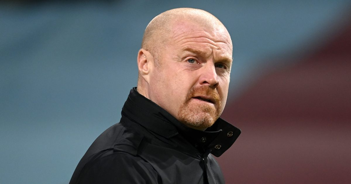 Dyche could have 'a little bit more money' to spend at Burnley thumbnail